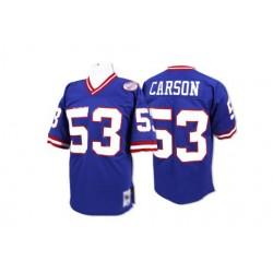 Harry Carson Jersey, New York Giants Harry Carson NFL Jerseys