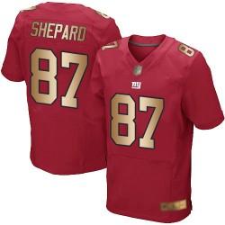 Sterling Shepard Jersey, New York Giants Sterling Shepard NFL Jerseys